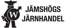 Jämshögs Järn Logo